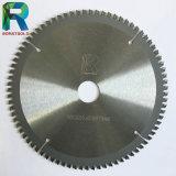 """6 """" дисков диаманта Tct для древесины"""