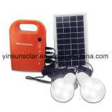 태양 전지판 휴대용 가구 작은 태양 에너지 시스템