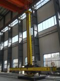 관 실린더 원형과 경도 용접을%s Jinan Huafei 란 그리고 붐 용접 기계