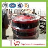 Standardförderanlagen-Gummifußleisten-Vorstand/Gummisockelleiste