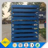 Crémaillère d'entreposage des pneus en métal à vendre