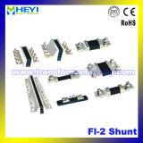 (Série FL-2) C.C Ammeter Shunt Resistor Ammeter Shunt Resistance