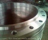 Enxerto SABS1123 2500/5 na flange