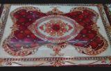 Tuile décorative en céramique de porcelaine de tapis de 1800X1200mm