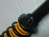 Ww-6215 Parte da motocicleta, Bajaj CT100 Motorcycle Rear Shock Absorber