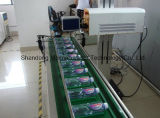 A máquina do marcador da gravura do laser da máquina do CNC para Mass-Produce