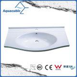 White&Nbsp ; Polymarble&Nbsp ; Wash&Nbsp ; Bassin, petite main Wash&Nbsp ; Bassin
