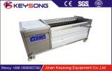 200kg Plantaardige Wasmachine van de Machine van de Luchtbel van de capaciteit De Schoonmakende