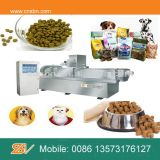 Fabrik-direkte Lieferanten-Hundenahrungsmittelaufbereitende Zeile
