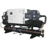 Tipo anticongelante refrigerador da água do PLC da memória de massa da baixa temperatura