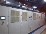Переменный привод частоты, преобразователь частоты, трансформатор подстанции