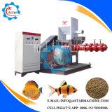 Machines de particules d'alimentation de poissons d'Awoara d'Epinephelus