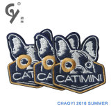 Chaoyi Highquality Embroidery Badge Patch per Garment Accessories
