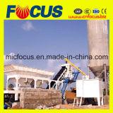 35m3/H подготавливают смешанный передвижной конкретный дозируя завод для конструкции