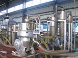 Kartoffelstärke-Produktionszweig/Kartoffelmehl, das Maschine herstellt
