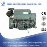 Baugeräte Deutz Luft abgekühlter Dieselmotor Bf4l913 Turbo aufgeladen
