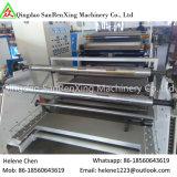 Enmascaramiento de papel adhesivo de la cinta Línea de Producción