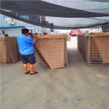 Mil Hesco Barrier con The Best Quality