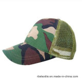 Niedriger Preis-Großhandelspolyester Basebal Cap&Hat