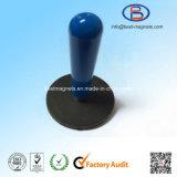 Pin Magnetic Push para placa