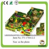 Prijs van de Apparatuur van de Speelplaats van de Wildernis van de Jonge geitjes van het Ontwerp van Tongyao de Beste Binnen voor Verkoop (ty-170429-1)