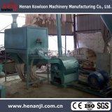 Pó de madeira que faz a máquina / Madeira moinho de farinha