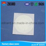 Marke /Poster/Label der Größen-NFC mit Firmenzeichen-Drucken anpassen
