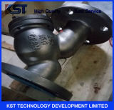 Standardy Typ Grobfilter ANSI-