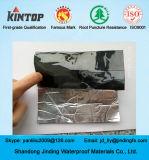 Membrane imperméable à l'eau auto-adhésive de Biutumen