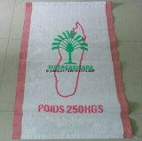化学粉包装袋洗浄力PAC.のための安いPPによって編まれる袋