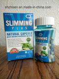 Slimming 100% естественный плюс капсулы потери веса