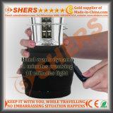 Dínamo solar do diodo emissor de luz da luz 24 SMD do diodo emissor de luz que pôr em marcha a tomada do USB