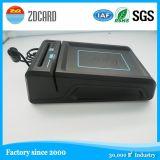 Leitor do leitor de cartão Zd2003V da tira magnética CI da fonte da fábrica Destop RFID
