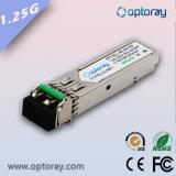 SFP Serie 1,25 g de transceptor óptico