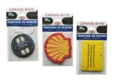 カスタムペーパー芳香剤、車の香水のペンダント、ハングの芳香剤、車の芳香