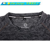 Vente en gros de T-shirt de qualité d'exportation