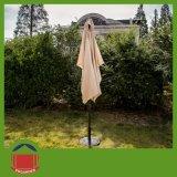 Зонтик сада мотылевого зонтика руки напольный