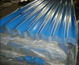 Vario Ral acciaio PPGI di colore di Tct0.25mm per le mattonelle di tetto
