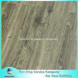 Suelo de madera dura sólido del suelo del roble de la alta calidad caliente de la venta