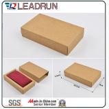 Коробка подарка натянутого лука с коробкой шарфа пояса настоящего момента вставки ЕВА вставки сатинировки (YST020)