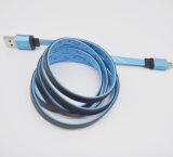 Enregistrer le câble de mesure de chargeur de Fexible