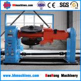500 de aluminio blando marco rígido Stranding Machine