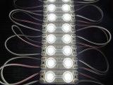 Módulo impermeável do diodo emissor de luz da venda direta 5050 da fábrica