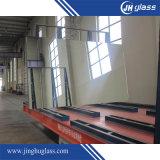 2-6mm Hightechs-graues Farbanstrich-zweischichtigsilber-Glasspiegel für Haus