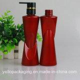 Shampoo-Flaschen-Plastikflasche OEM/ODM des Haar-480ml