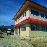 販売のための現代鉄骨構造のプレハブの家