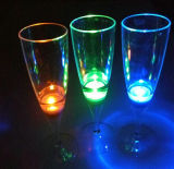 Eco-Friendly Liquid Activer Coupe Glowing LED Bar et le Parti