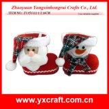 Noël de la décoration de Noël (ZY14Y50-1-2) pour le père noël tout pour Noël