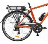 دراجات كهربائيّة لأنّ عمليّة بيع مع خلفيّ من بطّاريّة