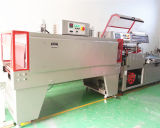 PE Film를 위한 높은 Performance Automatic Shrink Wrap Machine